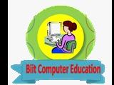 BIIt Computer Education Logo